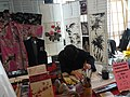 Mang'Azur - 2010 - Calligraphie Japonaise - P1310719.JPG