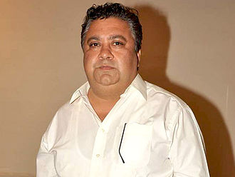Manoj Pahwa - Manoj Pahwa at the promo launch of Chala Mussaddi... Office Office, 2011