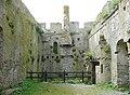Manorbier Castle - geograph.org.uk - 928714.jpg