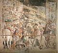 Mantegna, martirio di san giacomo, situazione attuale.jpg