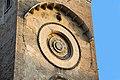 Mantova particolare orologio della torre.jpg