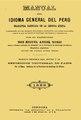 Manual del idioma general del Peru - Miguel Angel Bossi.pdf