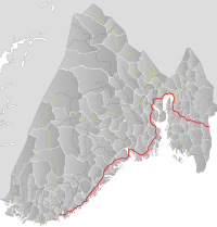 Map E18 (Norway).svg