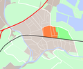 Map NL - Gouda - Noord.PNG