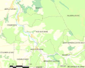 Map commune FR insee code 21455.png