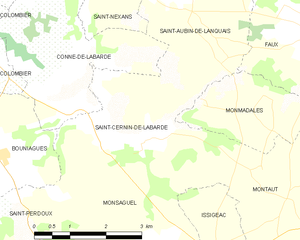 Map commune FR insee code 24385.png