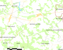 Map commune FR insee code 24526.png