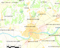 Map commune FR insee code 26281.png