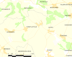 Map commune FR insee code 27257.png