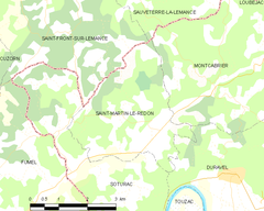 Map commune FR insee code 46277.png