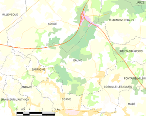 Map commune FR insee code 49019.png
