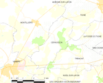 Map commune FR insee code 49057.png