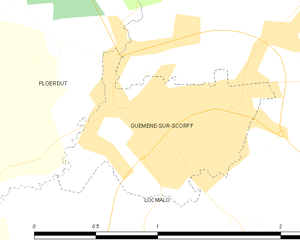 Map commune FR insee code 56073.png