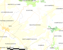 Map commune FR insee code 61302.png