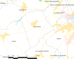 Map commune FR insee code 61443.png