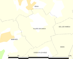 Map commune FR insee code 62860.png