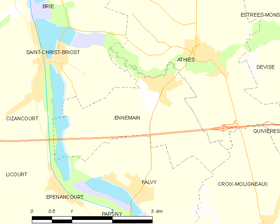 Map commune FR insee code 80267.png