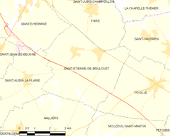 Map commune FR insee code 85209.png