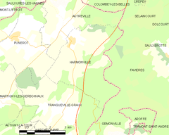 Map commune FR insee code 88232.png