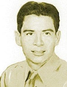 Marcario Garcia