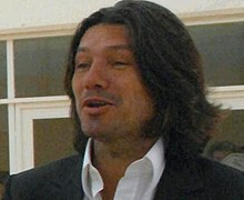 Argentine TV host Marcelo Tinelli