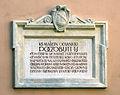 Marcin Poczobutt-Odlanicki memorial tablet(js).jpg