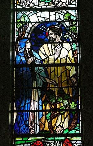 Margaret Chilton - Image: Margaret Chilton Window 2