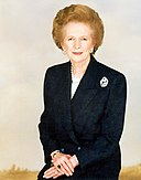 Margaret Thatcher: Age & Birthday