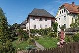 Maria Saal Bischofweg 1 Kanonikatshaus S-Ansicht 17092018 4687.jpg