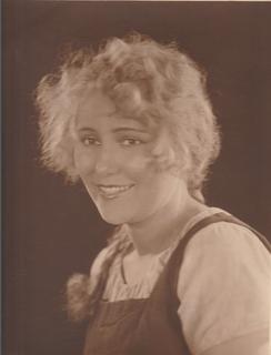Maria Zelenka Austrian actress