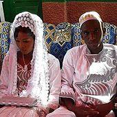 Mariage dioula en Côte dIvoire
