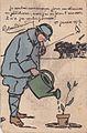 Marie-Renée Ucciani (courrier) 1917, poilu, carte de voeux de Robert Dieudonné, Collection Ucciani.jpeg