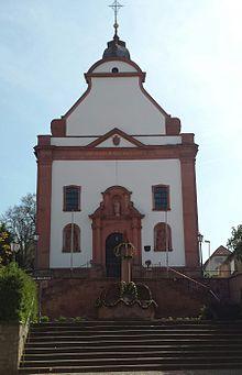 Marienborn Mainz