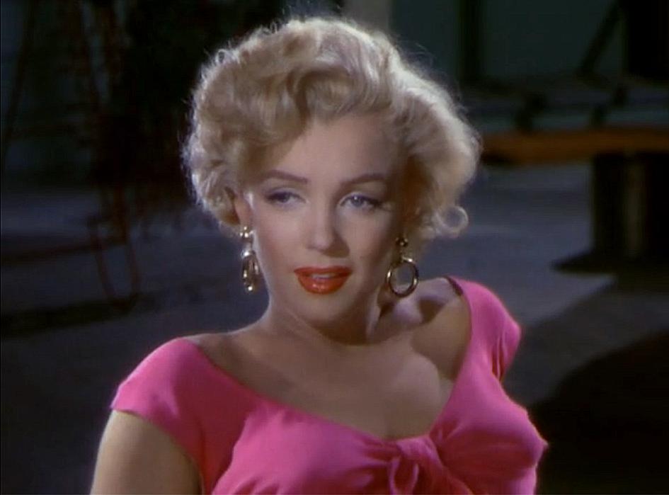 Marilyn Monroe Niagara