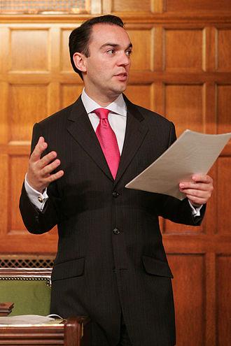 Mario Silva (politician) - Image: Mariointhehouse