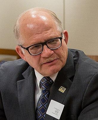 Florida International University - Mark B. Rosenberg