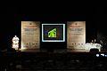 Mark Taylor Addressing - Strategic Transformations - Museums in 21st Century - International Conference and Seminar - Kolkata 2014-02-13 2335.JPG