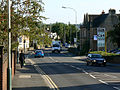 Marlborough Road, Swindon - geograph.org.uk - 1482515.jpg