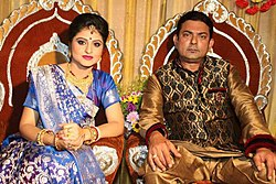 Kushal chakraborty wife sexual dysfunction