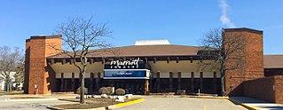 theatre in Lincolnshire, Illinois, United States