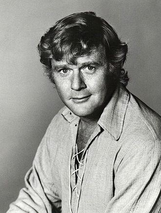 Martin Milner - Milner in 1975