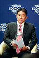 Martin Soong - World Economic Forum on East Asia 2011.jpg