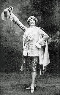 <i>Chérubin</i> opera by Jules Massenet