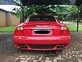 Maserati Gransport rear view (Color Red).jpg