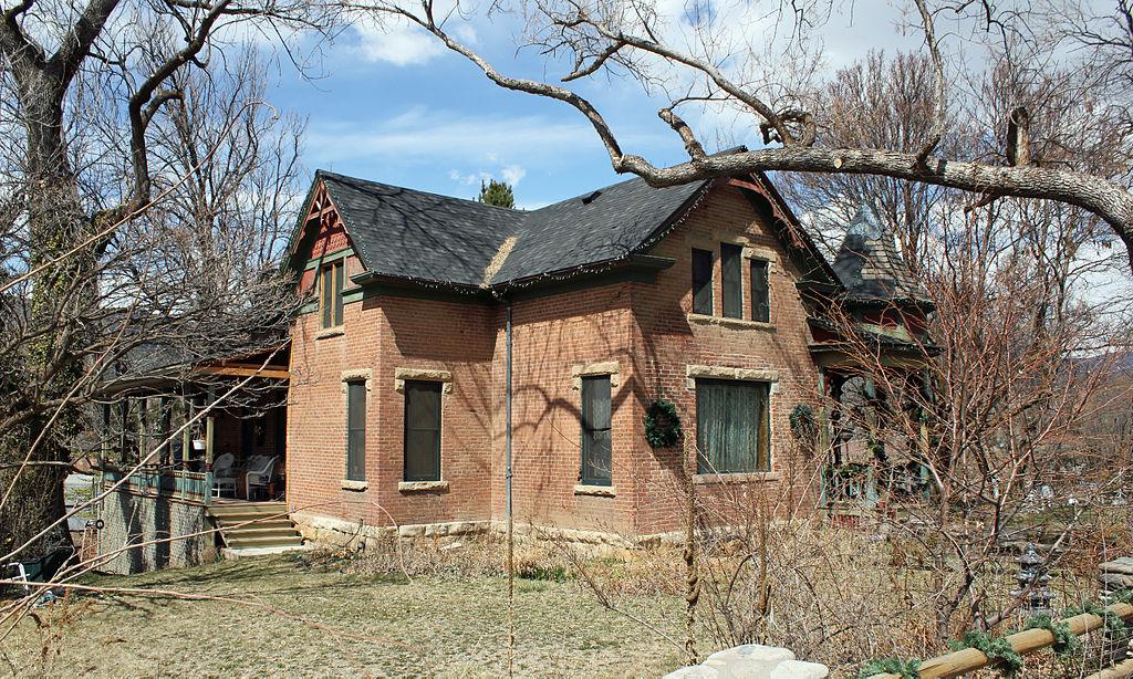 File:Mathews House (Paonia, Colorado).JPG - Wikimedia Commons