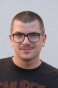 Mats Strandberg at Swecon 2012.jpg