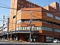 Matsusaka City Hotel (Hyakugo Bank Matsusaka-ekimae Branch).jpg