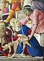 Matteo di giovanni, strage degli innocenti, 1481-88, Q38, 06.JPG