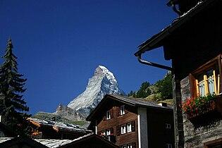 Matterhorn from Zermatt3.jpg