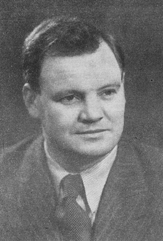 Maurice Thorez - Maurice Thorez in 1936.
